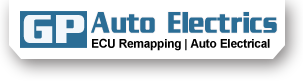 GP Auto Electrics ECU remapping and auto electrics